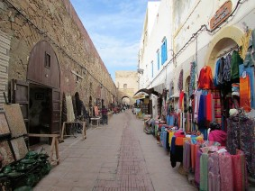 Essouira, Marokko