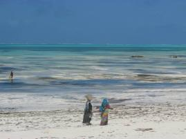 Jambiani, Zanzibar