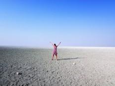 Etosha, Namibië