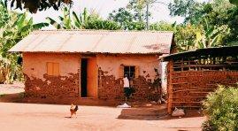 Jinja, Oeganda