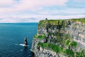 Cliffs of Moher, Ierland
