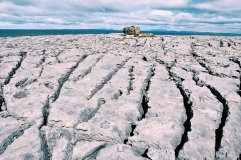 The Burren, Ierland