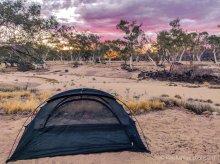 West MacDonell Ranges, Australië
