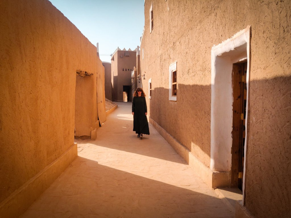 Sados, Saoedi-Arabië