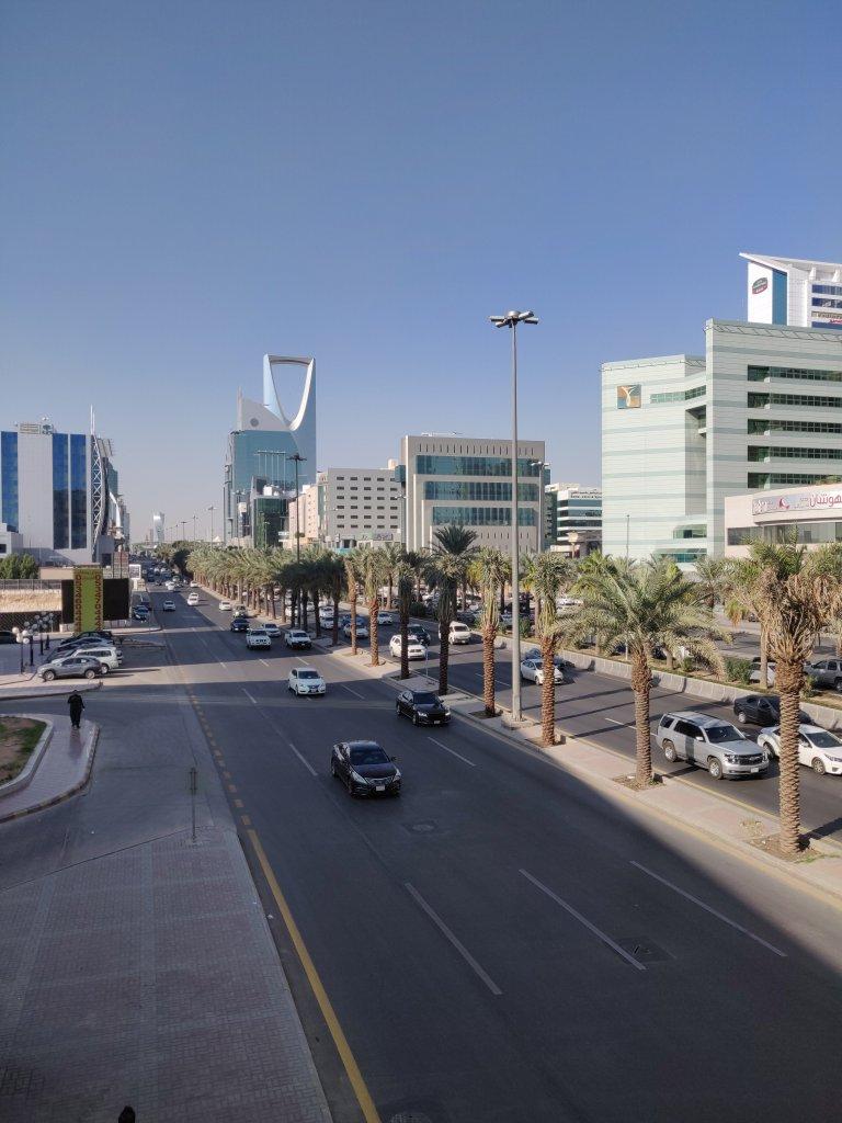 Riyadh, Saoedi-Arabië
